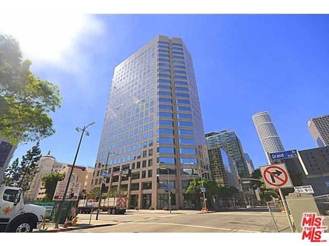 801 S GRAND Avenue Unit 2205, Los Angeles CA 90017