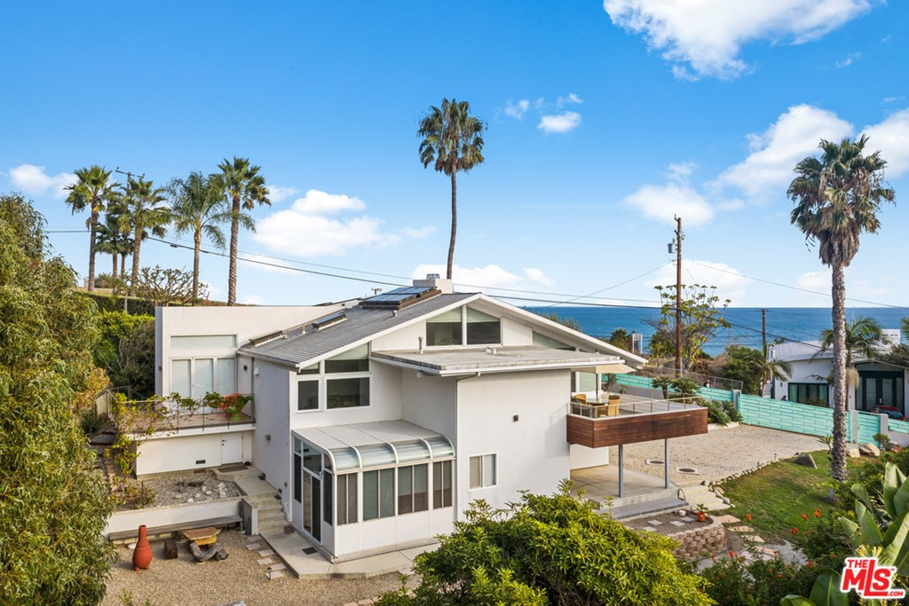 27159 Sea Vista Drive #  Malibu CA 90265