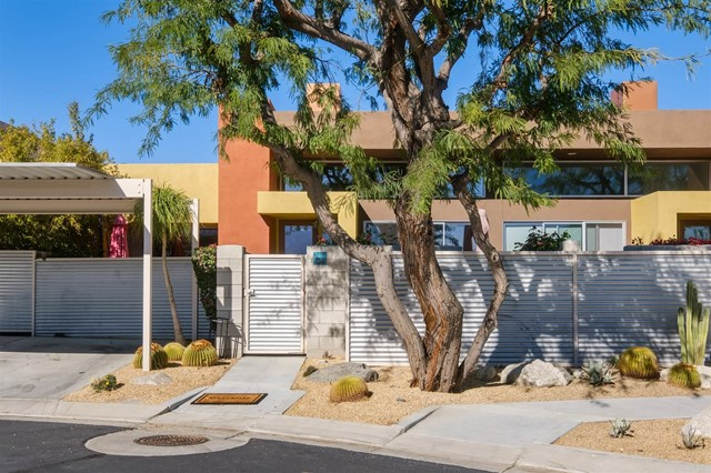 Detail Gallery Image 1 of 1 For 3518 Foothill Ave, Palm Springs,  CA 92262 - 1 Beds | 1/1 Baths