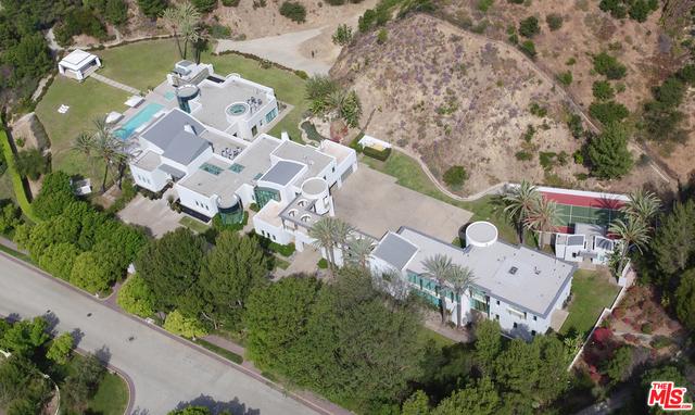 72 BEVERLY PARK, BEVERLY HILLS, CA 90210
