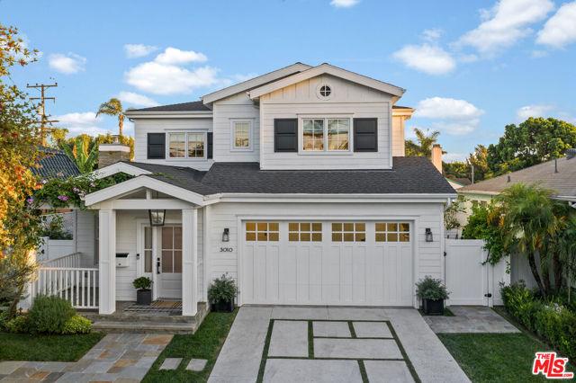 3010 Pearl St, Santa Monica, CA 90405