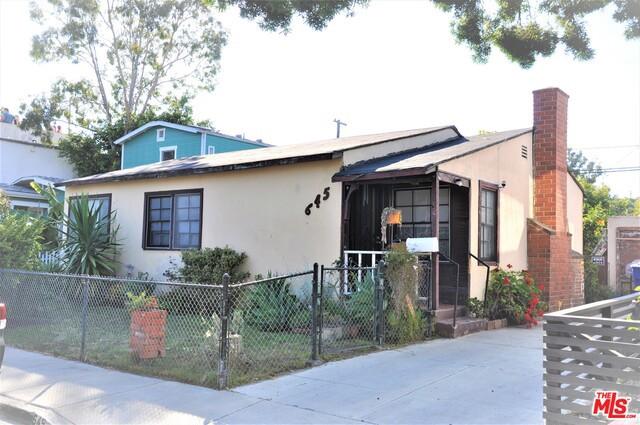 645 NAVY Santa Monica CA 90405