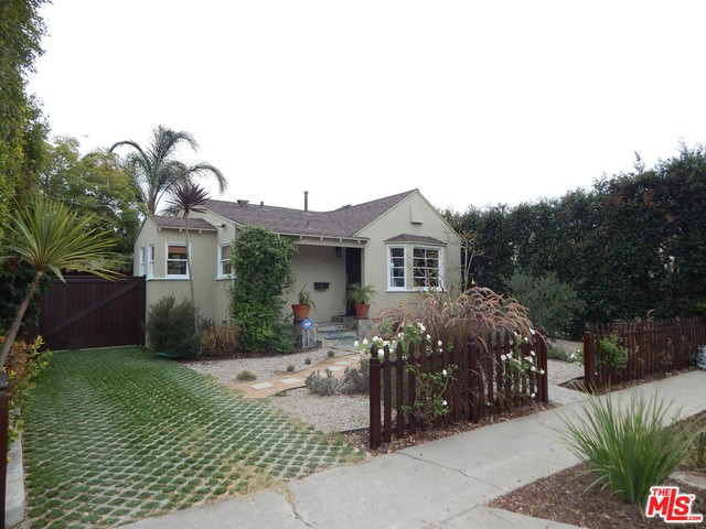3671 KELTON Avenue, Los Angeles CA 90034