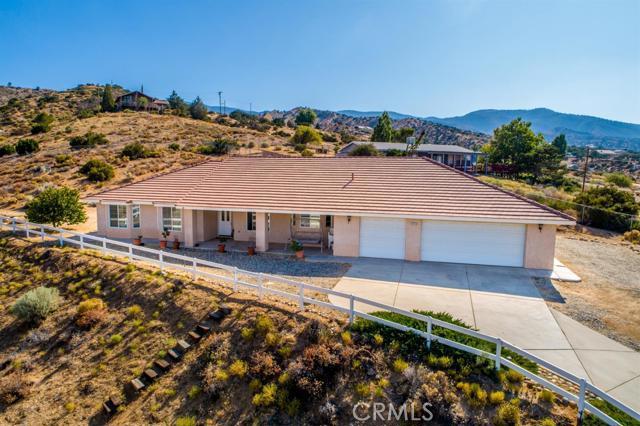 3281 Snow Line Drive Pinon Hills CA 92372