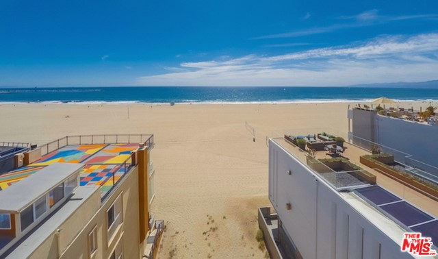 Single Family for Sale at 4611 Ocean Front Walk Marina Del Rey, California 90292 United States