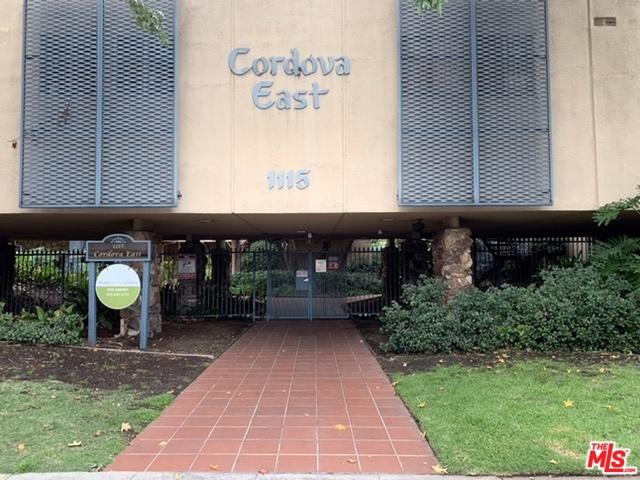 1115 Cordova Street Pasadena CA 91106
