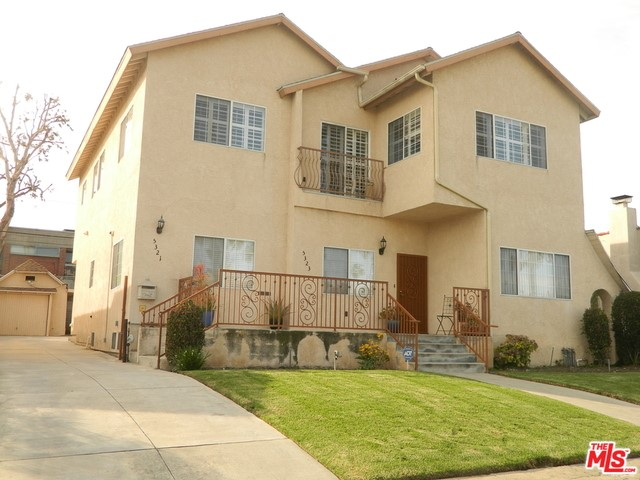 Single Family for Sale at 5321 Keniston Avenue Los Angeles, California 90043 United States