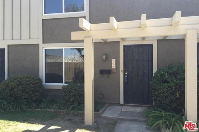Condominium for Rent at 7091 Fulton Way Stanton, California 90680 United States