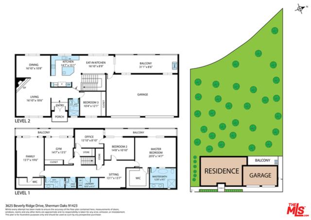 3625 Beverly Ridge Drive, Sherman Oaks CA: http://media.crmls.org/mediaz/CB7A9851-8EA4-4B53-ADC7-B0B0F902A7D6.jpg