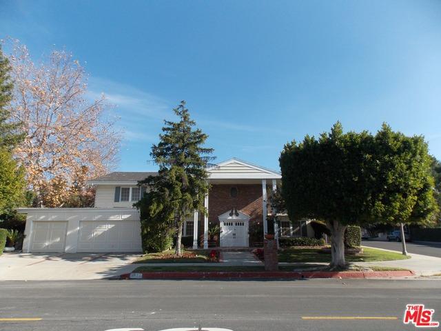 2772 CASIANO Road #  Los Angeles CA 90077