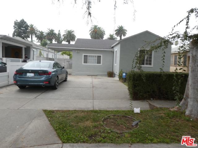 3321 Fay Ave, Culver City, CA 90232