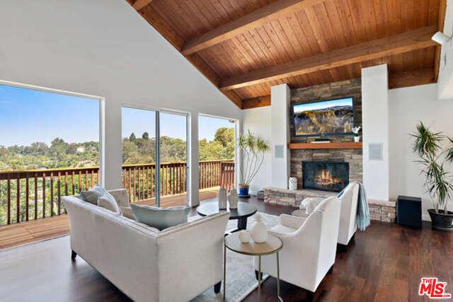 7460 MULHOLLAND Drive #  Los Angeles CA 90046