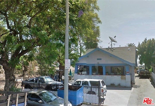 532 Berendo Street, Los Angeles, California 90004