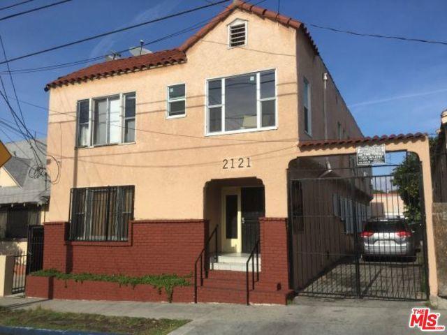 2121 MICHIGAN Avenue, Los Angeles CA: http://media.crmls.org/mediaz/CC0D6EC1-A8E9-44C7-A8B5-8A47C74DC70B.jpg