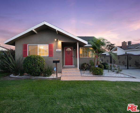 Photo of 4864 W 140TH Street, Hawthorne, CA 90250