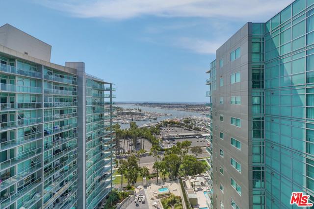 13600 Marina Pointe 1702 Marina del Rey CA 90292