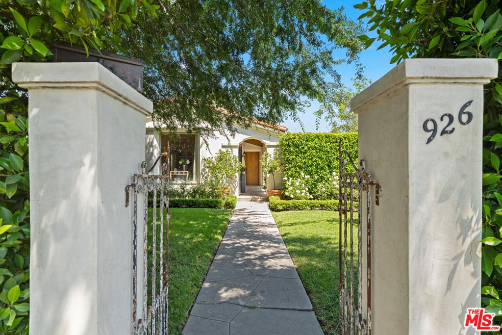 926 S Highland Avenue #  Los Angeles CA 90036