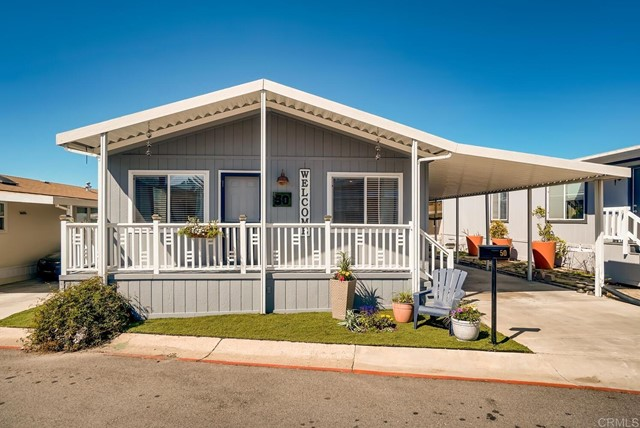 Detail Gallery Image 1 of 1 For 1810 Hillsdale Rd #50,  El Cajon,  CA 92019 - 3 Beds | 2 Baths