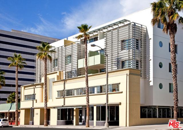 Condominium for Rent at 507 Wilshire Santa Monica, California 90401 United States
