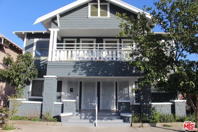 Single Family for Sale at 2212 Johnston Street N Los Angeles, California 90031 United States