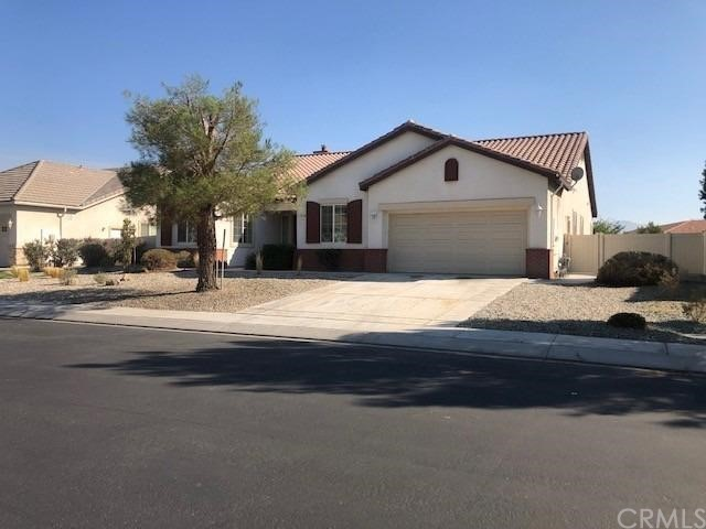 19729 Chicory Court Apple Valley CA 92308