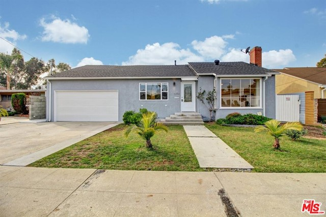 5294 Thornburn St, Los Angeles, CA 90045