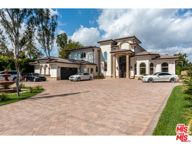 Single Family Home for Rent at 13835 Magnolia Sherman Oaks, California 91423 United States