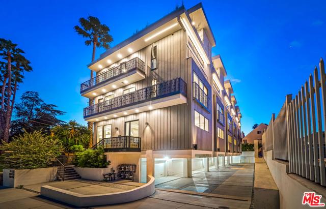1447 Martel Avenue, Los Angeles, California 90046, 3 Bedrooms Bedrooms, ,2 BathroomsBathrooms,Residential Purchase,For Sale,Martel,20651842