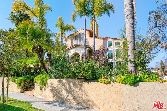 2223 MARINE Santa Monica CA 90405
