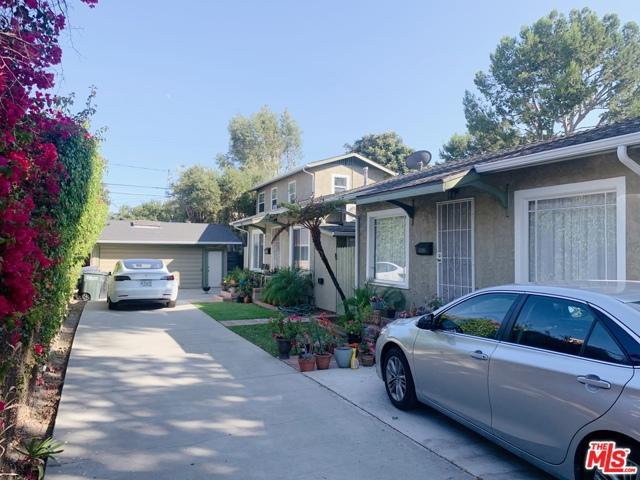 8914 Krueger St 1/2, Culver City, CA 90232