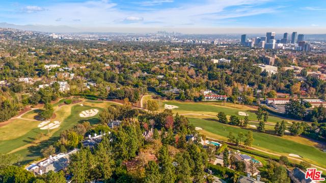 Drew Fenton | 500 Perugia Way Los Angeles CA | MLS: 4996753