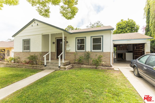 8006 Osage Ave, Los Angeles, CA 90045