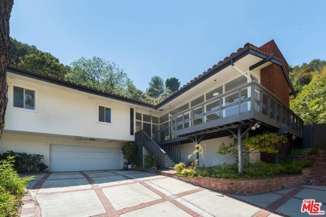 2275 Betty Lane  Beverly Hills CA 90210