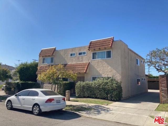3847 Westwood Blvd, Culver City, CA 90232