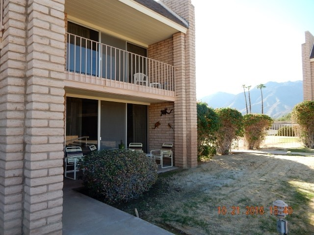 Photo of home for sale at 2521 Country Club, Borrego Springs CA