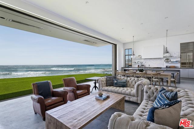 Single Family Home for Rent at 23956 Malibu Road Malibu, California 90265 United States