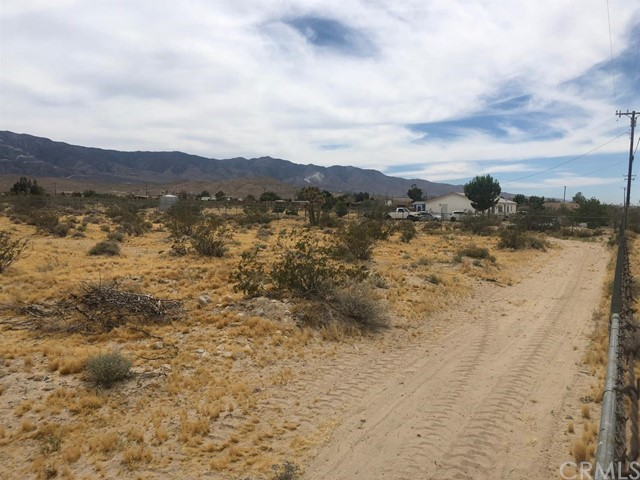 0 Foothill Road Lucerne Valley CA 92356