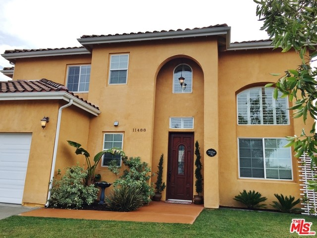 11488 KAGEL CANYON Street, Lakeview Terrace, CA 91342