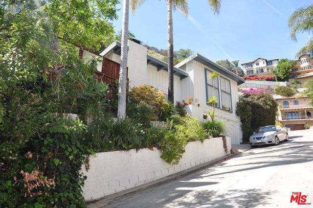 1785 N ORANGE GROVE Avenue, Los Angeles CA 90046