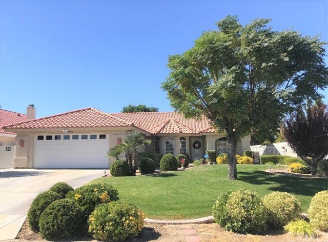 27252 Silver Lakes Parkway Helendale CA 92342