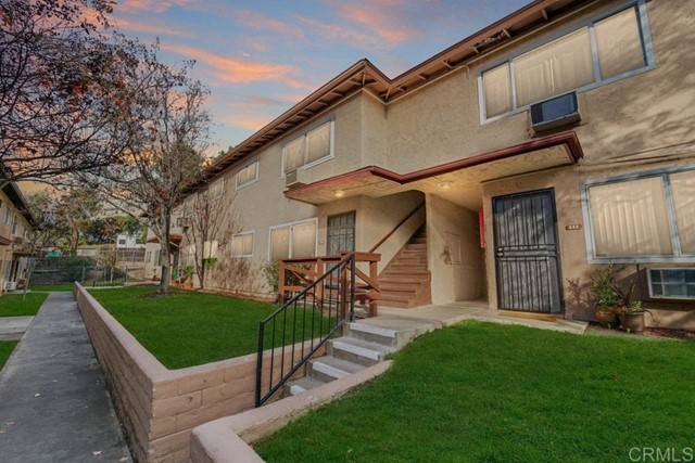 Detail Gallery Image 1 of 1 For 9725 Winter Gardens Bld #108,  Lakeside,  CA 92040 - 2 Beds | 1 Baths