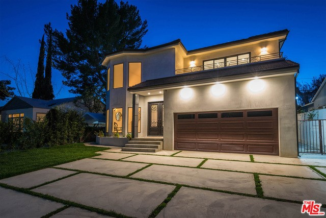 5159 HESPERIA Avenue, Encino CA 91316