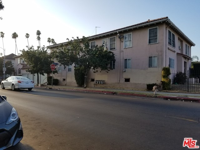 931 Catalina Street, Los Angeles, California 90006
