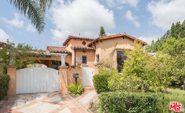 471 S SWALL Drive #  Beverly Hills CA 90211
