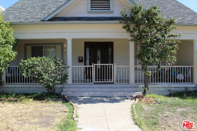 Single Family for Sale at 1100 Harvard Street E Glendale, California 91205 United States