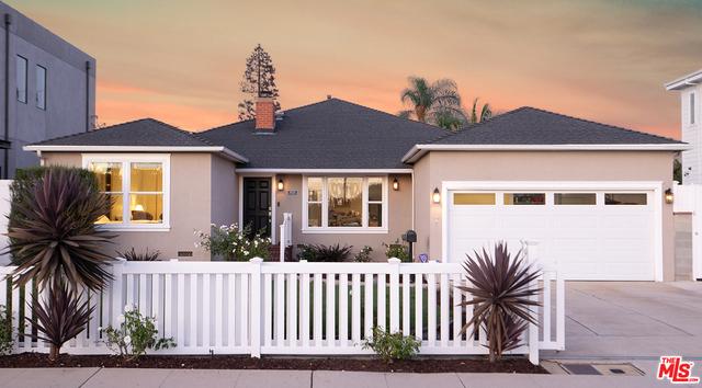 8036 EL MANOR Ave, Los Angeles, CA 90045