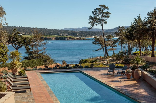 Photo of 1470 Cypress Drive, Pebble Beach, CA 93953