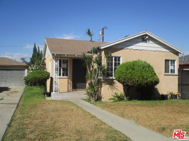 3657 E MARCELLE Street Compton, CA 90221 is listed for sale as MLS Listing 16167990