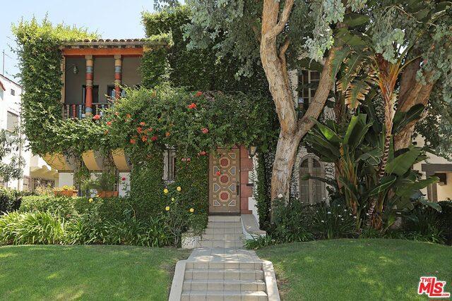 Rental Homes for Rent, ListingId:29514487, location: 224 ORANGE Drive Los Angeles 90036