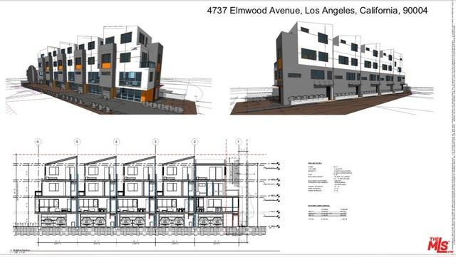 4737 ELMWOOD Avenue, Los Angeles CA 90004